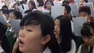 Dalam Kerahiman-Mu @SD XAVERIUS 2 PALEMBANG   Minggu, 24 Maret 2019 Koor Di Grj Hati Kudus Plg