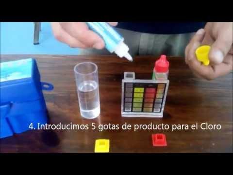 Cómo medir el PH del agua de una Piscina | DPOOL Tiendas |