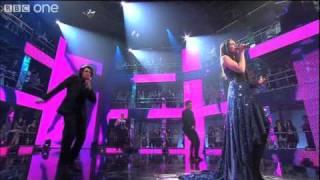 "Slovenia - ""No One"" - Eurovision Song Contest 2011 - BBC One"
