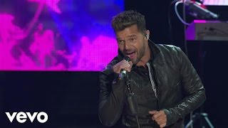 Ricky Martin - Adiós (Live on the Honda Stage at the iHeartRadio Theater LA)