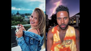 Jason Derulo , Alok, Martin Jensen - Don't Cry For Me Video