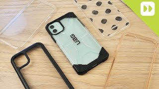 Best iPhone 11 Clear Cases