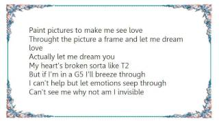 Ironik - Save a Little Love Lyrics