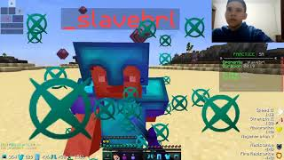 Tirando pvp + textura fps (Emerald Craft) _Minecraft_