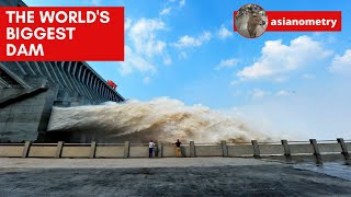 The Three Gorges Dam, Examined