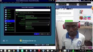 Check du Serveur HP ProLiant DL360 G5 Specifications,   TinLin TV