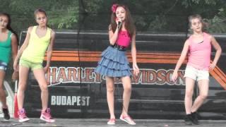 [HD] Patai Anna - Toxic (Bodajk, 2012-07-07)