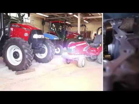 DEP | Mécanique agricole