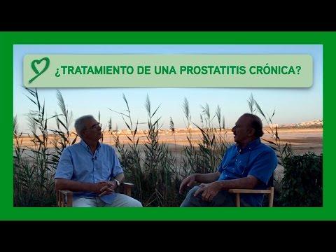 Sin dolor la prostatitis