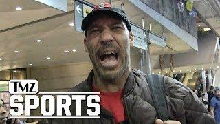 LaVar Ball: I'm Not Afraid of Lakers, Magic Johnson | TMZ Sports