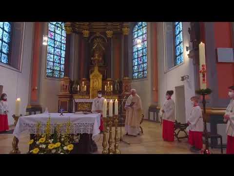 Ostersonntag aus St. Katharina