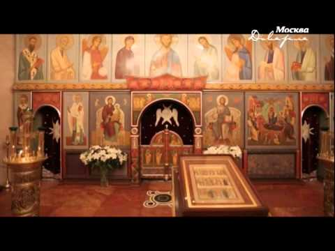 Храмы комсомольск ивановской области