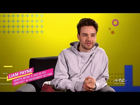 Liam Payne Says Fatherhood is Greatest Achievement