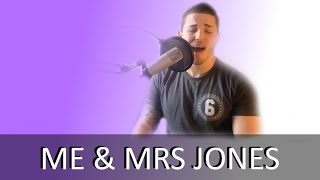 Me & Mrs Jones - Michael Bublé (Cover by Ryan McCarthy)