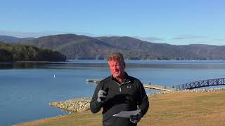 Lake Keowee Real Estate Expert Video Update January 2018 Mike & Matt Roach