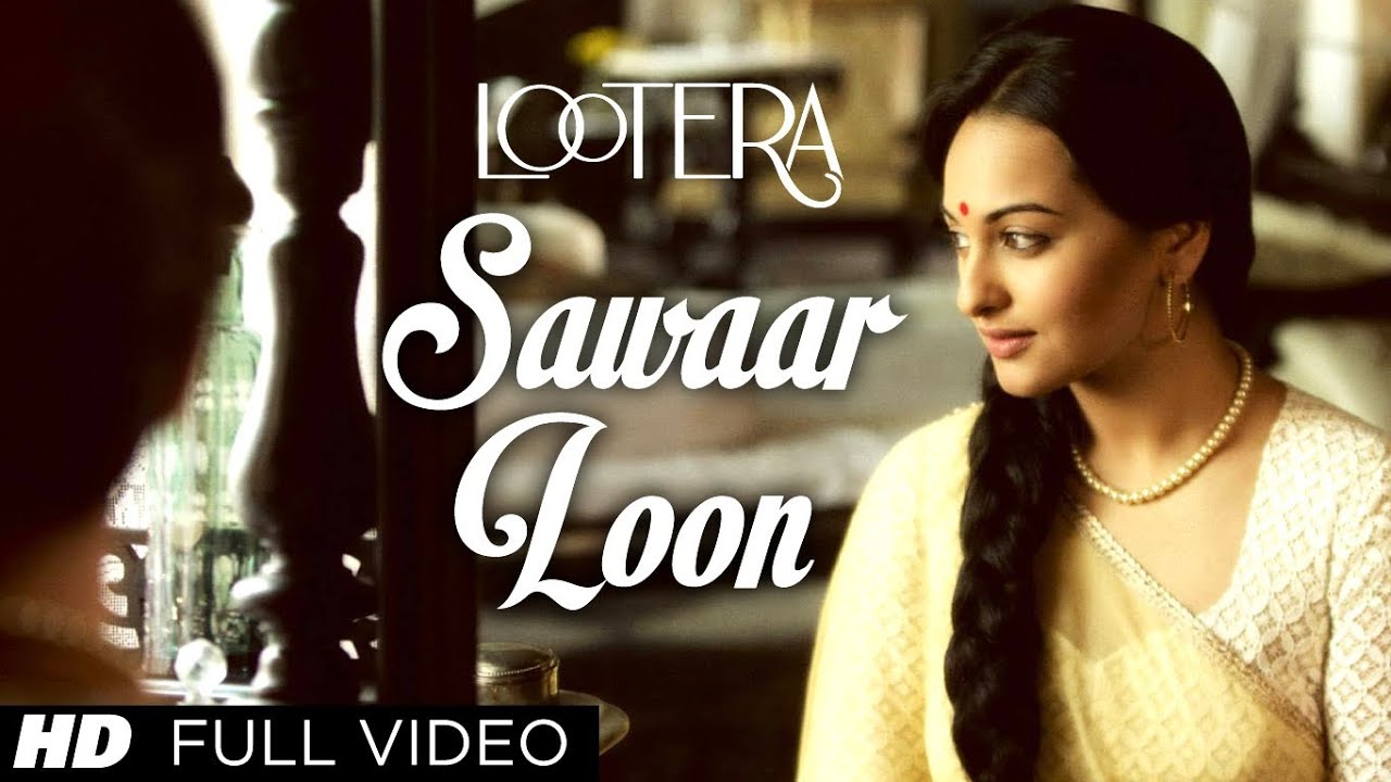 Sanwaar Loon Hindi lyrics