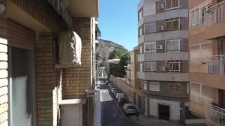 Продам квартиру в Аликанте почти в центре, 15 минут пешком до центрального пляжа Постигет