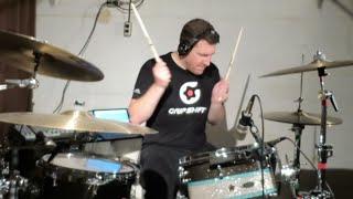 Descendents - Talking - (Drum Cover)