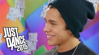 Just Dance 2015 and Austin Mahone Trivia