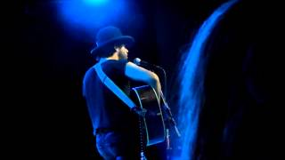 Langhorne Slim - Lonely Coming Down (Porter Wagoner cover)