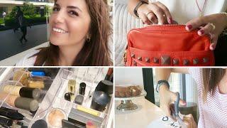 Benimle Bir Gün | Vlog | Biraz Gezme, Bolca Ev Hali | İrem Güzey
