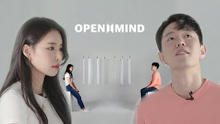 Can you discuss about feminism with your lover? [OPENMIND] EP. 01 (Feat. Touch, Friends, Doctors)
