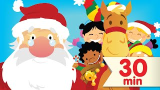 Jingle Bells + More Classic Kids
