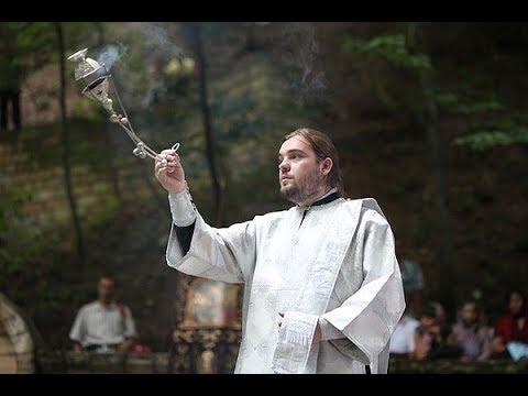 Отношение православной церкви к кошке