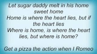 Marillion - Charting The Single Lyrics