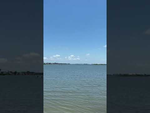 Video Of Goose Island, TX