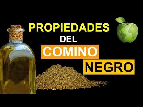 Comino Negro: Todas las Propiedades y Usos