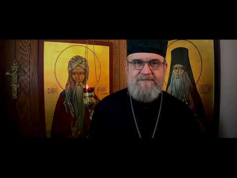 OTCOVIA PÚŠTE (33) - Sv. Izák Sýrsky