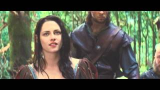 Snow White and the Huntsman - Snow and Eric