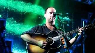 The Dreaming Tree - DMB - Dave Matthews Band - First Niagara Pavilion - Burgettstown, PA - 7/14/12