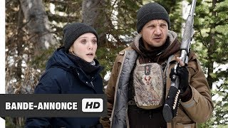 Trailer of Wind River (2017)