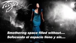 Dark Star Tarja Turunen HD Subtitulado