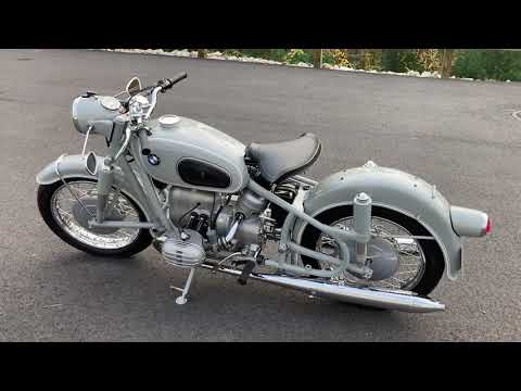 1966 BMW Motorcycle (CC-1417355) for sale in Beverly, Massachusetts