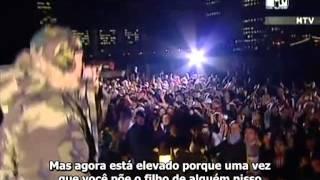 Eminem   Like Toy Soldiers Legendado (Live)