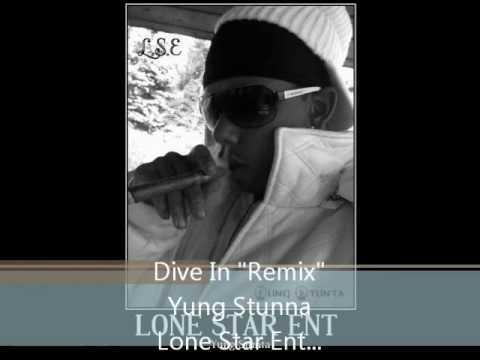 "Dive In ""Remix"" Official"