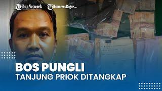Praktik Pungli di Tanjung Priok Terbongkar, Polisi Tangkap Bos Pungli yang Awasi Operator Crane