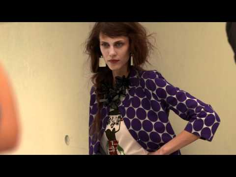Sneak Preview: Marni for H&M Video