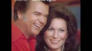 Tight Fittin Jeans - Conway Twitty