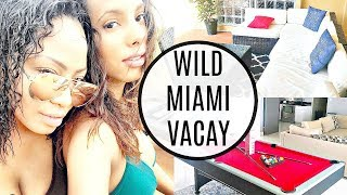 BEST Place to Stay In Miami for CHEAP