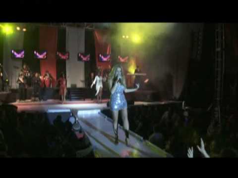 Dulce Veneno(en concierto) - Carolina Lao (Video)