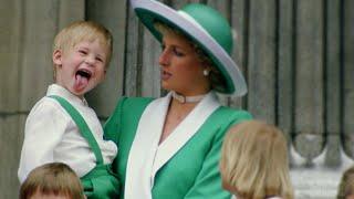 HBO показал первый трейлер фильма о принцессе Диане