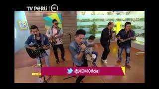Bien por Casa -  Disfruta la bachata con la banda peruana XDM - 07/06/2016