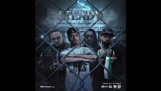 STEADY ft. CHINO XL, TABESH, SULLEE J, SAYRAS