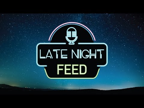 Late Night Feed | Monty's Gastropub Live Saturday Blues | Full