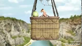 Reklama na kofolu (parodie)