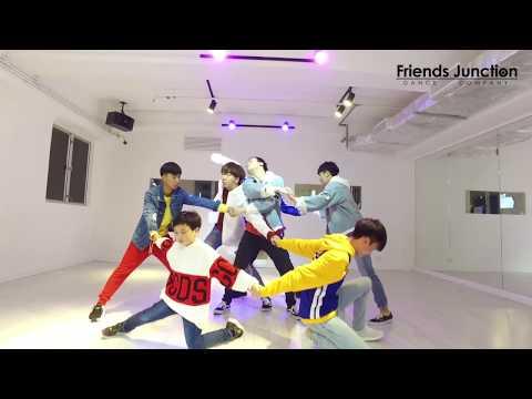 Kpop Boys group